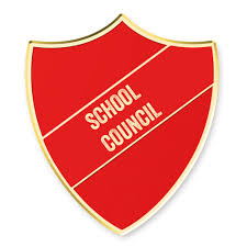 school  council shield